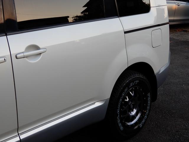 Gプレミアム 4WD ロックフォード 新品アルミ新品タイヤ(14枚目)
