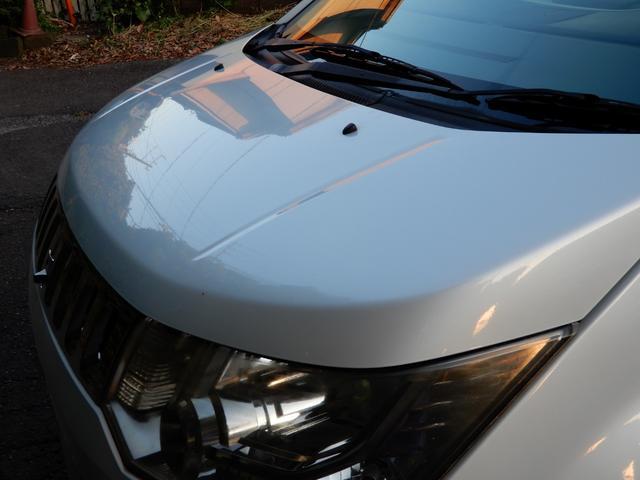Gプレミアム 4WD ロックフォード 新品アルミ新品タイヤ(15枚目)