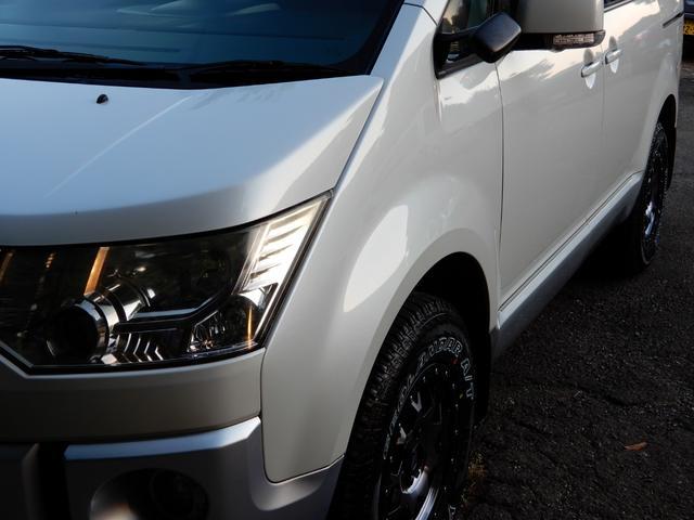 Gプレミアム 4WD ロックフォード 新品アルミ新品タイヤ(16枚目)