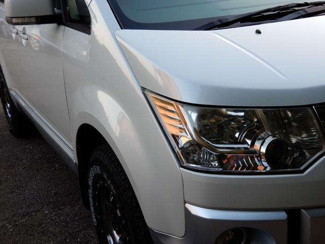 Gプレミアム 4WD ロックフォード 新品アルミ新品タイヤ(17枚目)
