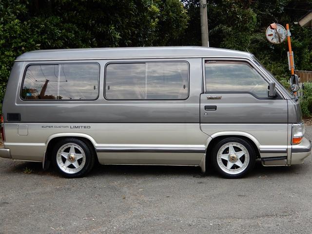 「トヨタ」「ハイエースワゴン」「ミニバン・ワンボックス」「神奈川県」の中古車2