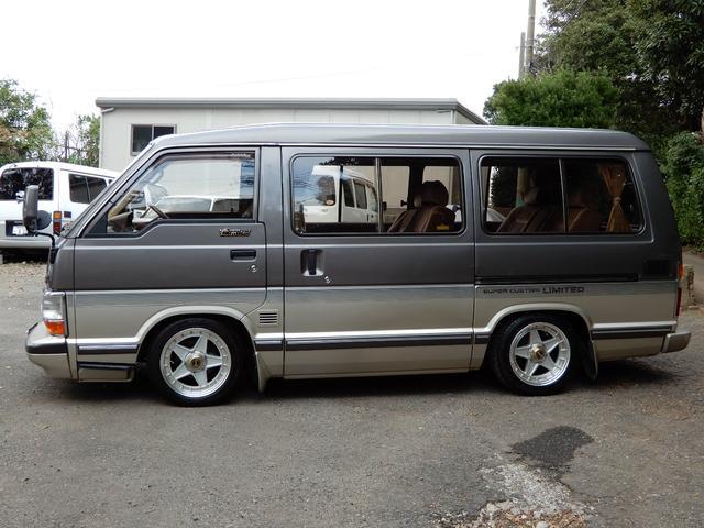 「トヨタ」「ハイエースワゴン」「ミニバン・ワンボックス」「神奈川県」の中古車8