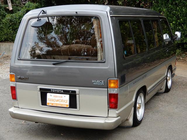「トヨタ」「ハイエースワゴン」「ミニバン・ワンボックス」「神奈川県」の中古車12