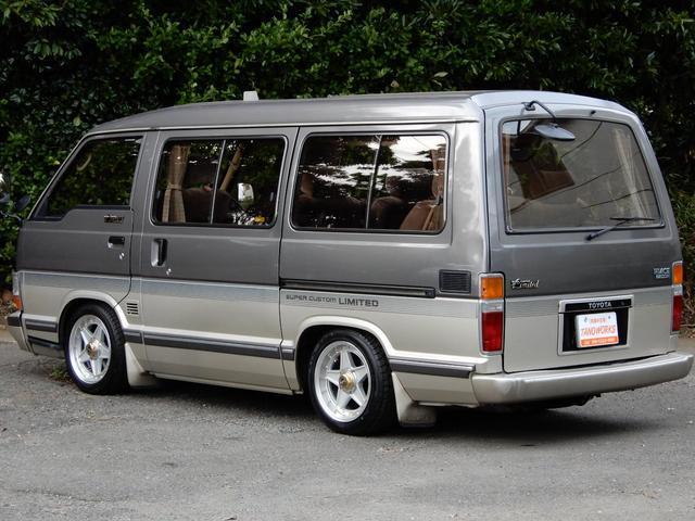 「トヨタ」「ハイエースワゴン」「ミニバン・ワンボックス」「神奈川県」の中古車62