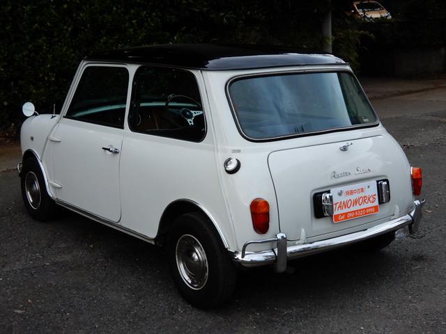 「ローバー」「ローバー MINI」「セダン」「神奈川県」の中古車10