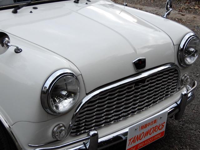「ローバー」「ローバー MINI」「セダン」「神奈川県」の中古車23