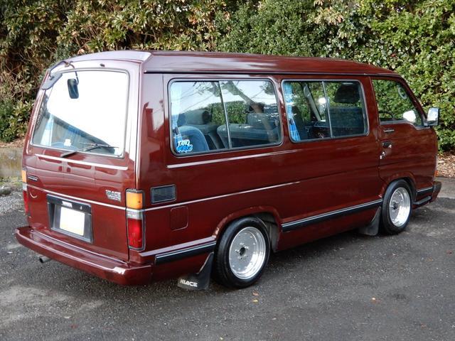 「トヨタ」「ハイエース」「ミニバン・ワンボックス」「神奈川県」の中古車11