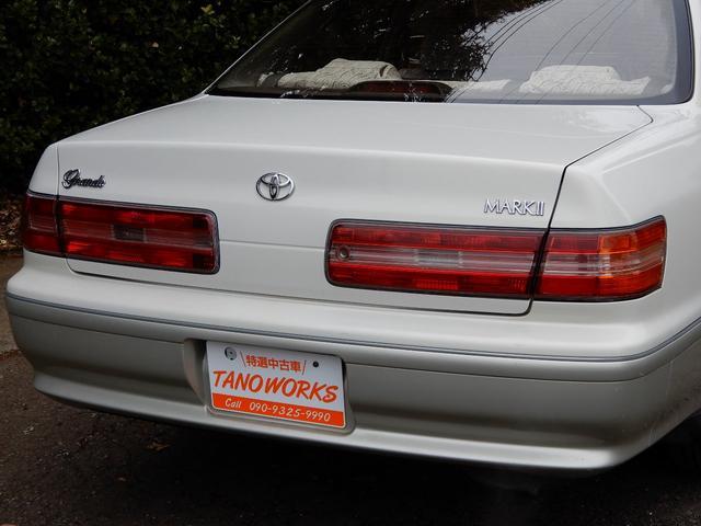 「トヨタ」「マークII」「セダン」「神奈川県」の中古車16