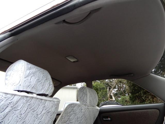 「トヨタ」「マークII」「セダン」「神奈川県」の中古車39