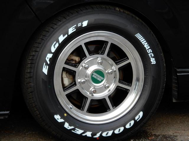 ハヤシストリート♪ タイヤはナスカーです♪ 乗り心地バツグンのセッティングです♪