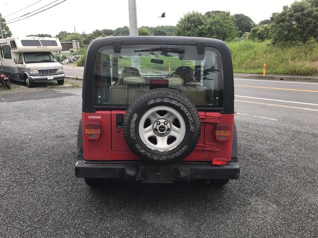「その他」「クライスラージープ ラングラー」「SUV・クロカン」「神奈川県」の中古車7