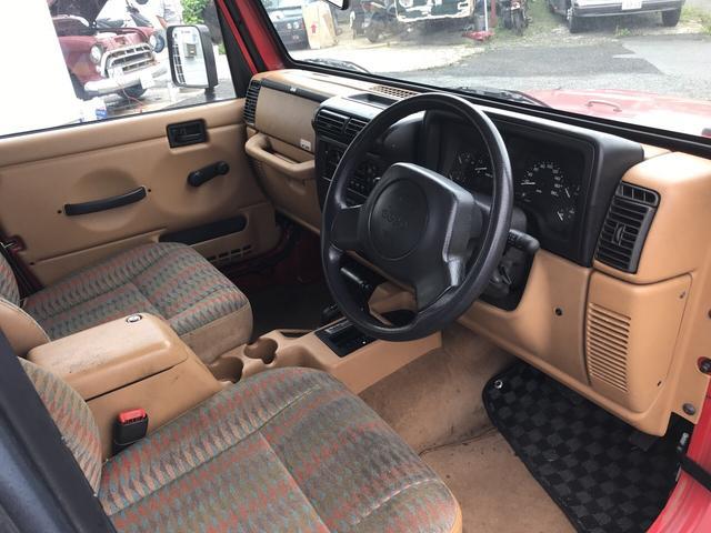 「その他」「クライスラージープ ラングラー」「SUV・クロカン」「神奈川県」の中古車10