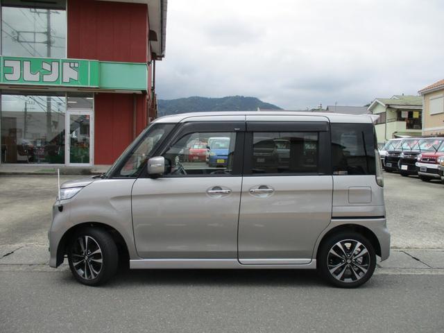 「スズキ」「スペーシアカスタムZ」「コンパクトカー」「神奈川県」の中古車5