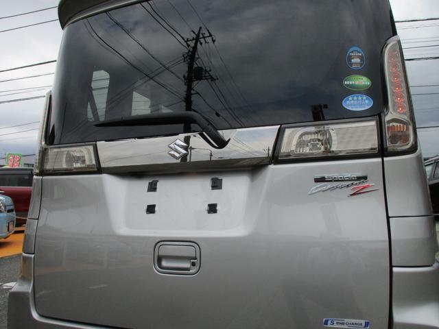 「スズキ」「スペーシアカスタムZ」「コンパクトカー」「神奈川県」の中古車46