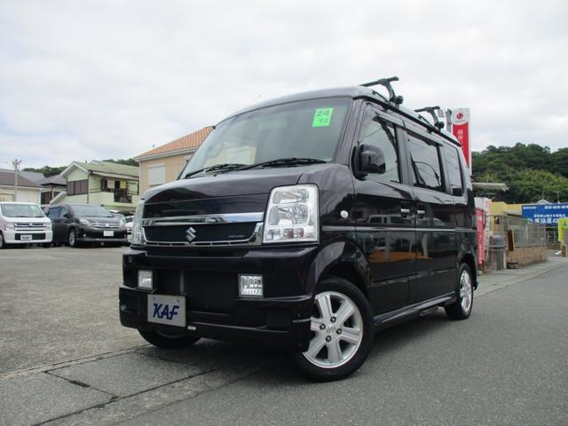 「スズキ」「エブリイワゴン」「コンパクトカー」「神奈川県」の中古車7