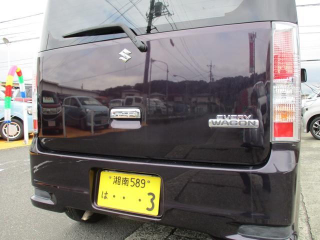 「スズキ」「エブリイワゴン」「コンパクトカー」「神奈川県」の中古車41