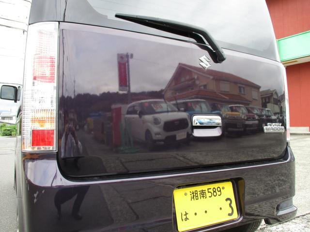 「スズキ」「エブリイワゴン」「コンパクトカー」「神奈川県」の中古車42