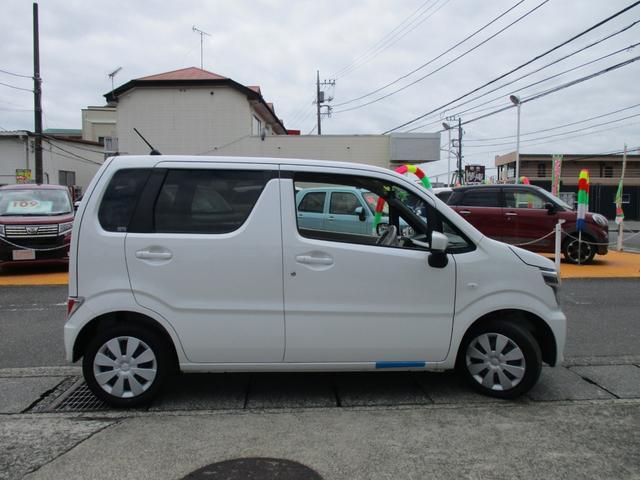 「スズキ」「ワゴンR」「コンパクトカー」「神奈川県」の中古車4