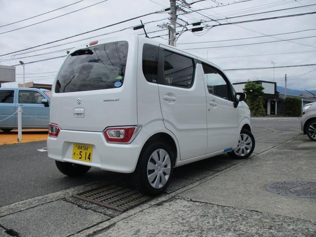 「スズキ」「ワゴンR」「コンパクトカー」「神奈川県」の中古車8