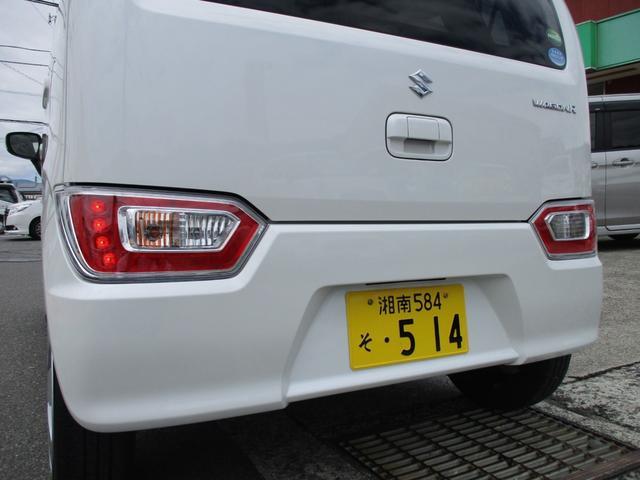 「スズキ」「ワゴンR」「コンパクトカー」「神奈川県」の中古車42