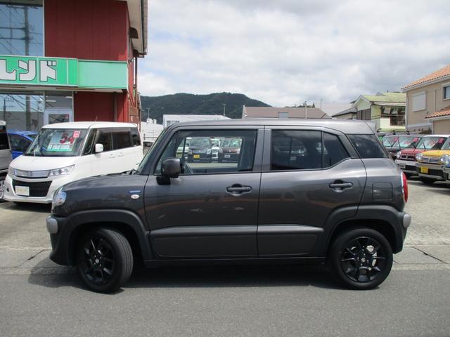 「スズキ」「クロスビー」「SUV・クロカン」「神奈川県」の中古車5