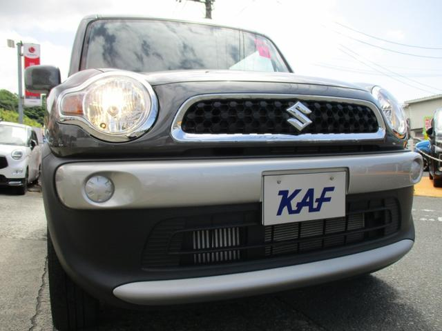 「スズキ」「クロスビー」「SUV・クロカン」「神奈川県」の中古車37