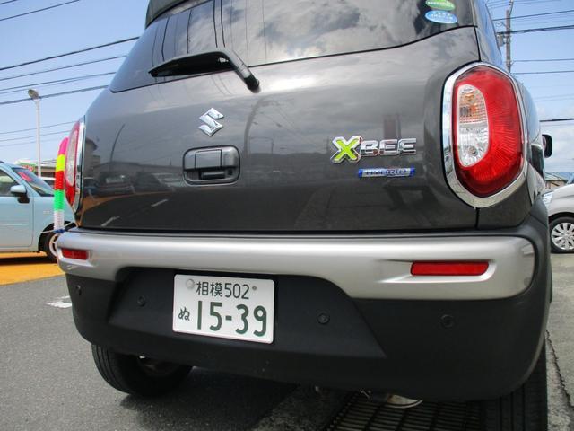 「スズキ」「クロスビー」「SUV・クロカン」「神奈川県」の中古車39
