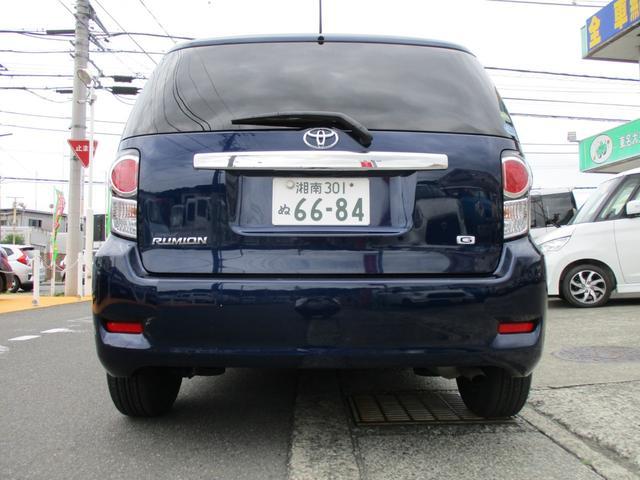 「トヨタ」「カローラルミオン」「ミニバン・ワンボックス」「神奈川県」の中古車3