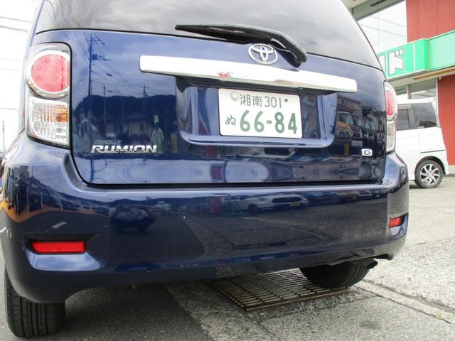 「トヨタ」「カローラルミオン」「ミニバン・ワンボックス」「神奈川県」の中古車40