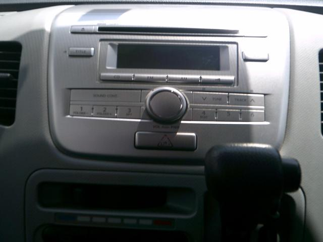 FX キーレス CD ETC フルフラット(10枚目)