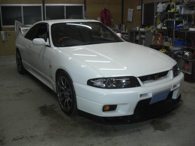 GT-R(6枚目)