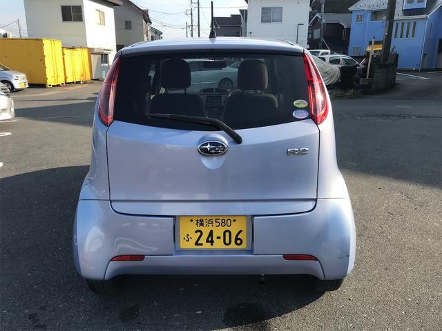 「スバル」「R2」「軽自動車」「神奈川県」の中古車7