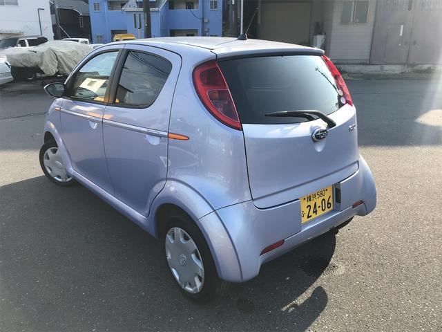 「スバル」「R2」「軽自動車」「神奈川県」の中古車8