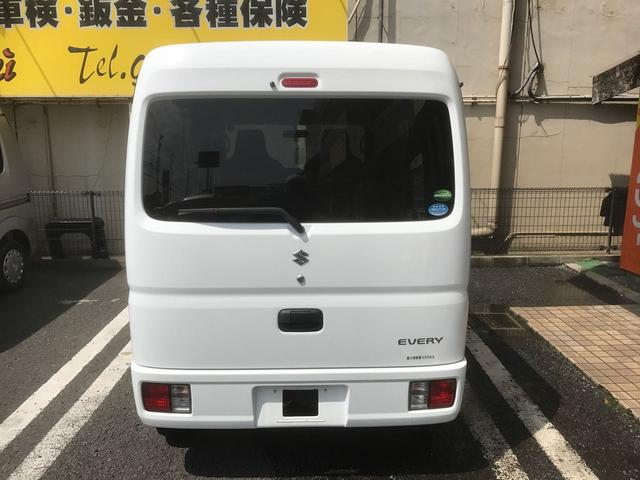 PAリミテッド・車検R2年7月・キーレス・5速マニュアル(4枚目)