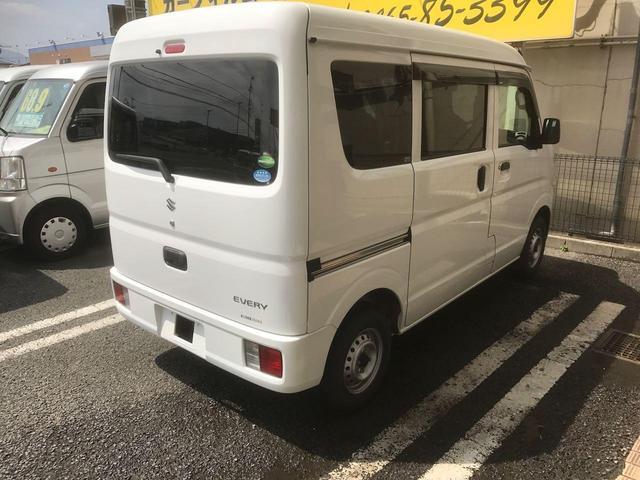 PAリミテッド・車検R2年7月・キーレス・5速マニュアル(5枚目)