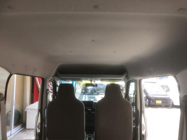 PC・4AT・車検R2年7月・ETC・オーバーヘッドシェルフ(11枚目)