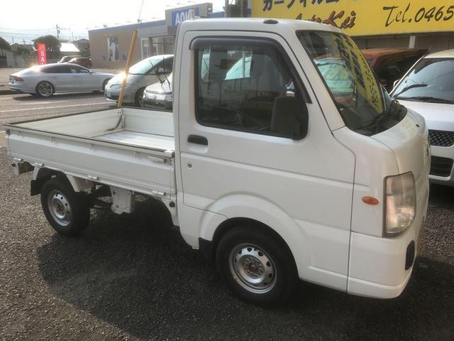 FC農繁仕様・4WD・AC・PS・デフロック・H/L切替(4枚目)