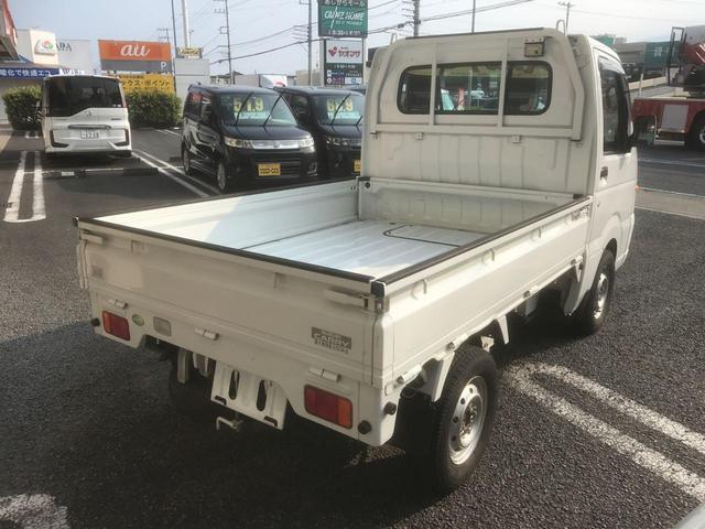 FC農繁仕様・4WD・AC・PS・デフロック・H/L切替(7枚目)