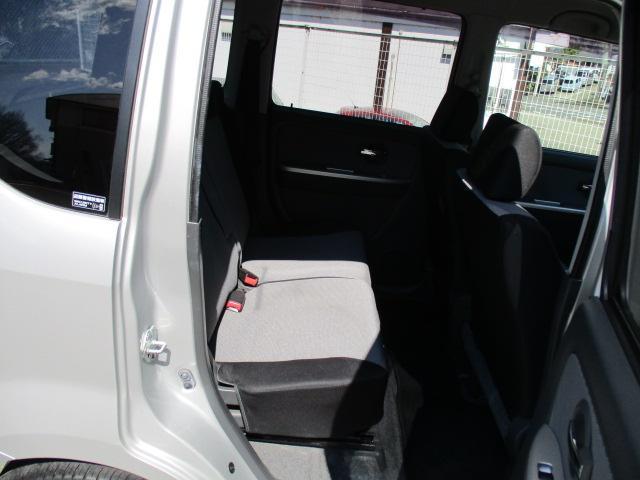 FT-Sリミテッド 48000キロ車検R4年1月タイヤ新品(14枚目)