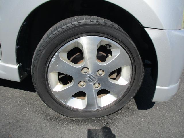 FT-Sリミテッド 48000キロ車検R4年1月タイヤ新品(20枚目)