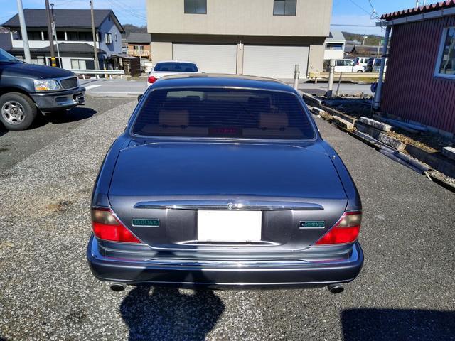 「ジャガー」「ジャガー」「セダン」「滋賀県」の中古車4