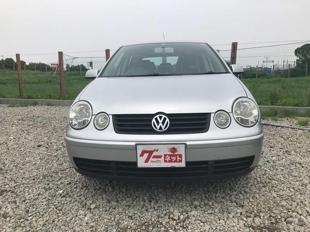 「フォルクスワーゲン」「VW ポロ」「コンパクトカー」「神奈川県」の中古車2