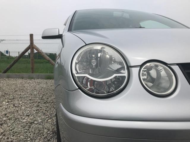 「フォルクスワーゲン」「VW ポロ」「コンパクトカー」「神奈川県」の中古車3