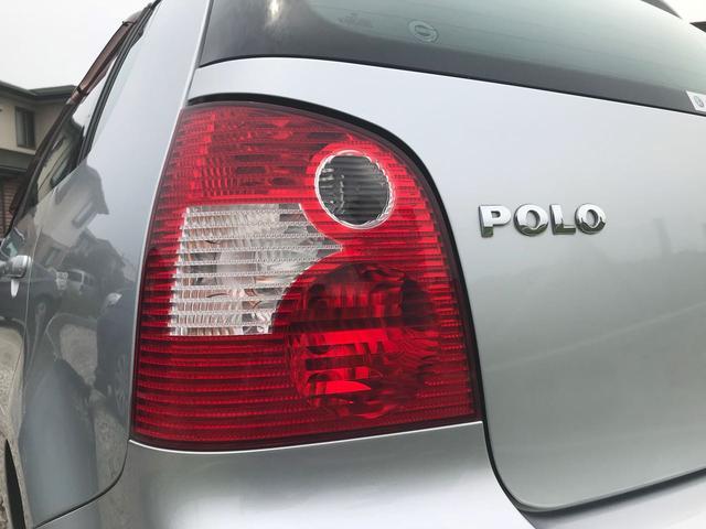 「フォルクスワーゲン」「VW ポロ」「コンパクトカー」「神奈川県」の中古車5