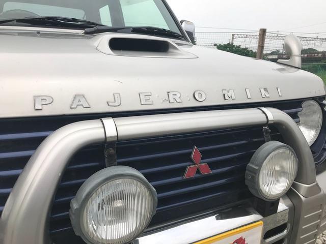 「三菱」「パジェロミニ」「コンパクトカー」「神奈川県」の中古車5