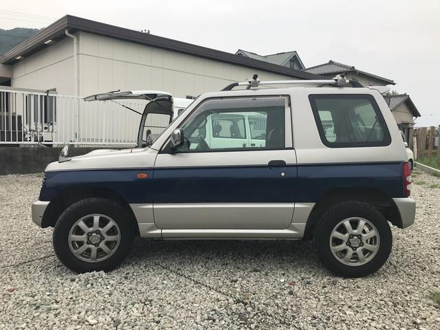 「三菱」「パジェロミニ」「コンパクトカー」「神奈川県」の中古車27