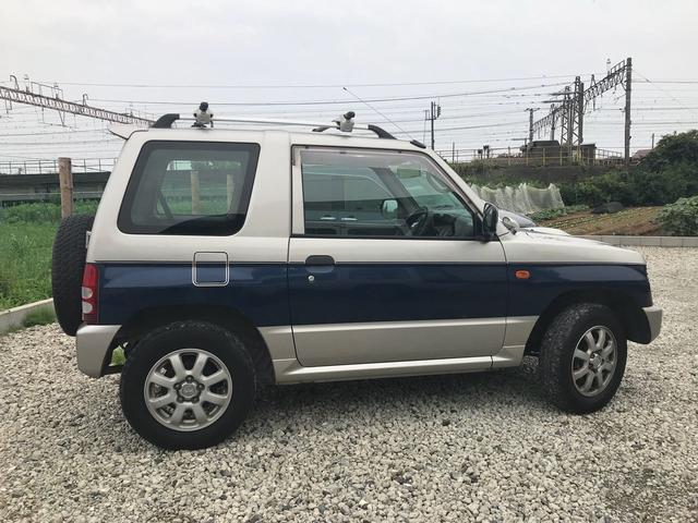 「三菱」「パジェロミニ」「コンパクトカー」「神奈川県」の中古車30