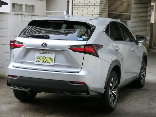 「レクサス」「NX」「SUV・クロカン」「東京都」の中古車9