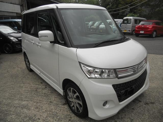 「スズキ」「パレットSW」「コンパクトカー」「神奈川県」の中古車6