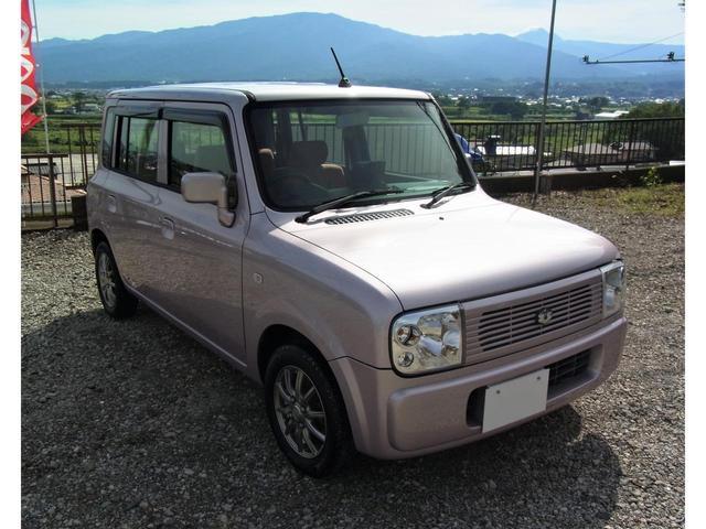 「スズキ」「アルトラパン」「軽自動車」「神奈川県」の中古車12